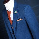 人者のボタンの伸張パフォーマンス固体スーツ