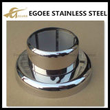 ASTM 304のステンレス鋼ベースフランジ