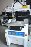 Ligne d'assemblage SMT Semi-Auto Solder Paste Printer