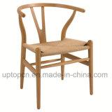 Restaurante con muebles de madera y silla y mesa rectangular (SP-CT729)