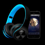 B3 Wireless Stereo Card Phone Bluetooth Headphone