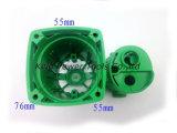 Части електричюеского инструмента запасные (пластичное снабжение жилищем для пользы Хитачи G10SF3)