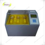 Aceite del aislamiento probador de Hipot con tres tazas de aceite (103B)