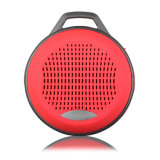 Ultra portátil impermeable funciona mejores altavoces inalámbricos Bluetooth para reproductores de MP3, iPod, iPad, iPhone y otros dispositivos compatibles