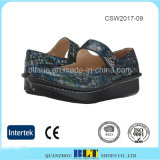 Nieuw Ontwerp Pu Midsole Alegria Clogs Loafer Women Shoes