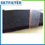 fibra do Non-Woven do carbono 300g