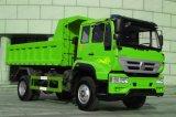 Nuevos vaciado del río amarillo 4X2 de China/carro de volquete para la venta