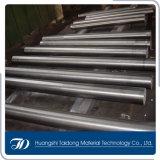 Штанга инструмента работы сплава плоской штанги D6/DIN1.2436 холодная стальная