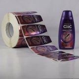 Высокое качество печати Self-Adhesive Custom наклейка этикетки