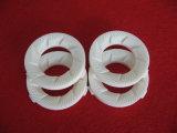 Rectifieuse en céramique de coffre de bavures de rectifieuse d'alumine
