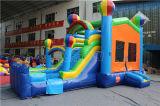Замок раздувное оживлённое комбинированное Chb1120 воздушного шара