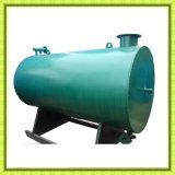 Caldeira de água quente - gerar vapor (WNS2-1.25--YQ)