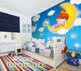아이 아기 룸, 좋은 품질을%s 주문 사진 벽 종이 장식 벽 벽화,
