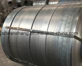 La Chine a fait Q235B épaisseur 18mm acier laminé à chaud pour la construction de la bobine et la machine