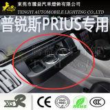 Tabela da parte dianteira do traço do dobrador do chá de Hotsale do preto da série Prius30 para presente da decoração do carro o auto