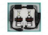 Kit automatici del faro di vendita 35W 6000lm 8g dell'automobile del faro caldo dell'indicatore luminoso 9007/Hb5 LED