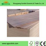Pino de la alta calidad 18m m/madera contrachapada del abedul de la fábrica