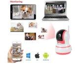 Профессиональный подарок 720p, 960p камера домашней сети WiFi хорошего качества, беспроводных камер, IP-камера, домашняя камера
