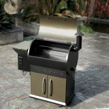 BBQ de Grill van de Roker (shj-700C)