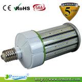 14000lm flujo luminoso, CRI> 80, 140lm / W Ángulo de haz 360 grados, sustituye a 450W Metal Halide / HPS 100 vatios LED de maíz Bombillas