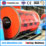 Fabricantes de maquinaria para cables de alambre en China