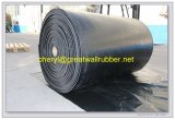 De hoge Broodjes van de Mat/van het Matwerk van de Vloer van de Weerstand van de Slijtage Rubber in Industriële Mijn