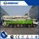 Pompe concrète montée par camion de Liugong 37m avec le châssis d'Isuzu (HDL5270THB)
