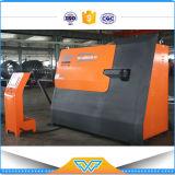 CNC de Machine van de Stijgbeugel van de Staaf van het Staal van de Versterking (sgw-12A)