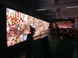 Écran de location extérieur élevé d'Afficheur LED de la définition P5-8 SMD