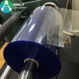 0,45 mm disco rígido de plástico transparente de PVC hoja para cajas plegables