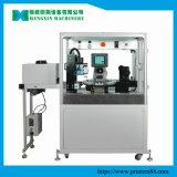 Imprimante rotatoire automatique de garniture pour des bouteilles