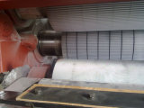Recto de la production de carton ondulé Making Machine