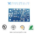 Разнослоистая плата с печатным монтажом доски PCB для электроники
