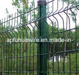 高品質の安全溶接された網パネル