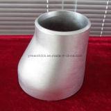Redutores sem costura Aço inoxidável, aço carbono, aço de liga ASME B16.9