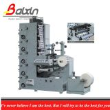 Из рулона в рулон печатной машины