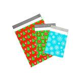 Водонепроницаемая цветная печать по электронной почте упаковка пластиковый пакет