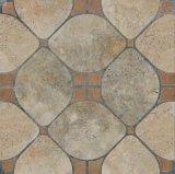 Tegels van de Bevloering van Inkjet van het Bouwmateriaal de Matte Rustieke Ceramische