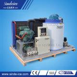 OEM van de Fabriek van Sindeice Directe Verkopende Dagelijkse Output 0.3t aan 40t de Machine van het Ijs van de Vlok