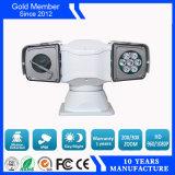 30X macchina fotografica intelligente del IP del veicolo PTZ HD dello zoom 2.0MP