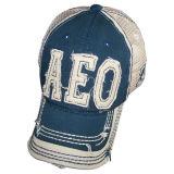 Бейсбольная кепка 6 панелей с логосом Bb105
