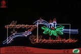 メリークリスマスLEDの休日ライト