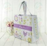 [أوتو-فورمد] غير يحاك حقيبة صنع وفقا لطلب الزّبون تصميم [بروميأيشنل] تعليب غير يحاك حقيبة ([م-040])