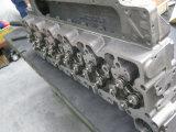 Assemblage 4981626 van de Cilinderkop van Isbe van de Dieselmotor van Cummins van machines isbe-6D