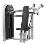 Exercer a máquina assentada Ombro Equipamento Fitness ginásio comercial de imprensa