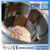 Неодимовые магниты Arc Неодимовый магнит для электродвигателя электродвигателя