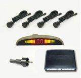 Het Systeem van het Parkeren van de auto met LEIDENE Vertoning (cd-PS)