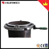 Isd Modèle Machine à biseau à tuyaux à tuyauterie à pipe électrique Beveler Chanfreinage