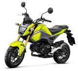 China, 125cc Motocicleta de 2016 Msx 125