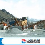 Usine concasseuse en pierre 250t/H-300t/H